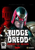 Judge Dredd vs. Judge Death (PC)