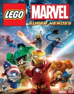 LEGO Marvel Super Heroes (DIGITAL)