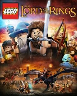 LEGO Lord of the Rings (PC DIGITAL) (PC)