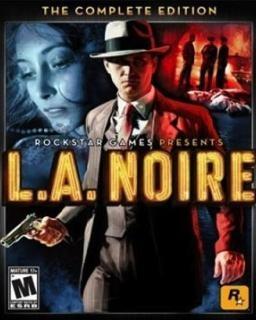 L.A. NOIRE Complete Edition (DIGITAL)