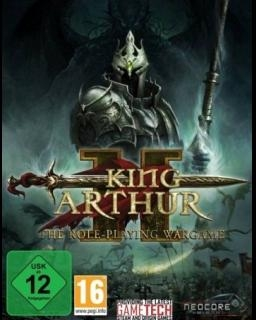 King Arthur II The Role-Playing Wargame (DIGITAL)