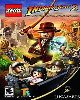 LEGO Indiana Jones 2 The Adventure Continues (DIGITAL)