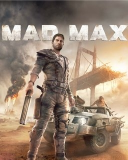 Mad Max (PC DIGITAL) (PC)