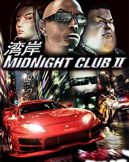 Midnight Club 2 (DIGITAL)