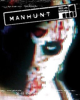 Manhunt (DIGITAL)
