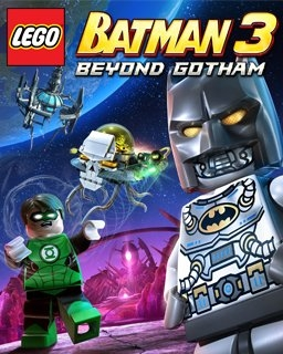 LEGO Batman 3 - Beyond Gotham (DIGITAL)