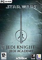 Jedi Knight: Jedi Academy (PC)