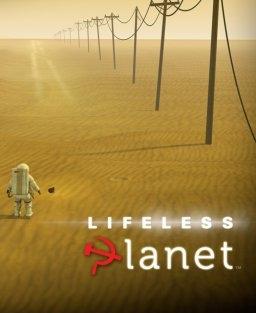 Lifeless Planet (DIGITAL)