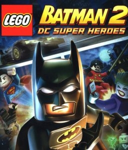 LEGO Batman 2 DC Super Heroes (DIGITAL)