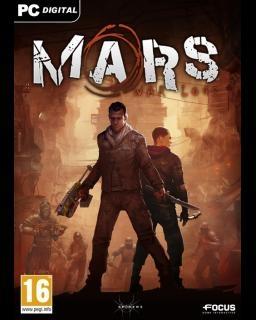 Mars War Logs (PC DIGITAL) (PC)