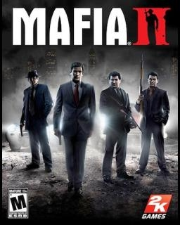 Mafia 2 (DIGITAL)