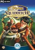 Harry Potter: Mistrovství světa ve Famfrpálu (PC)