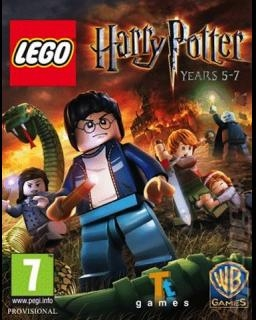 LEGO Harry Potter 5-7 (DIGITAL)