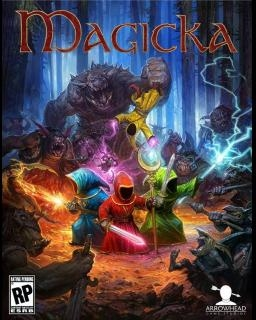 Magicka (PC DIGITAL)
