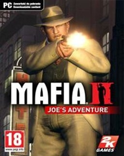 Mafia 2 DLC Pack Joes Adventures (DIGITAL)