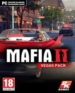 Mafia 2 DLC Pack Vegas (DIGITAL)
