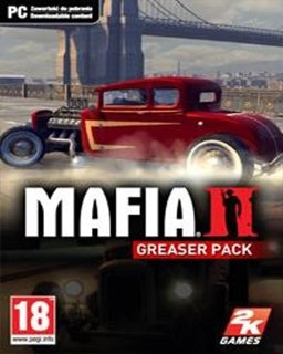 Mafia 2 DLC Pack Greaser (DIGITAL)