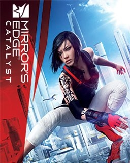 Mirrors Edge Catalyst (DIGITAL) (PC)