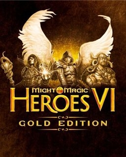 Might and Magic Heroes VI Gold (DIGITAL)