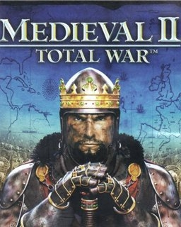 Medieval II Total War (PC DIGITAL)