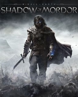 Middle-earth Shadow of Mordor (DIGITAL)