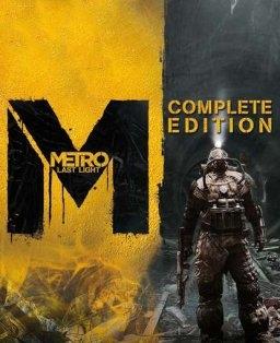 Metro Last Light Complete Edition (DIGITAL)