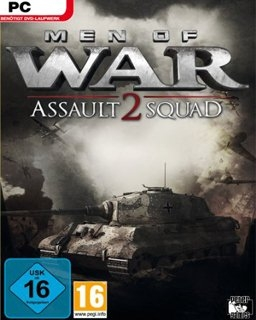 Men of War Assault Squad 2 (DIGITAL)