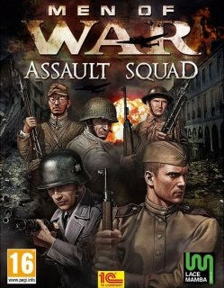 Men of War Assault Squad (DIGITAL)