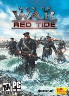 Men of War Red Tide (DIGITAL)
