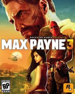 Max Payne 3 (DIGITAL)