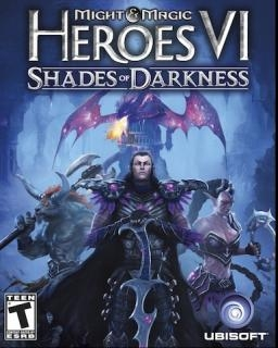 Might and Magic Heroes VI Shades of Darkness (DIGITAL)