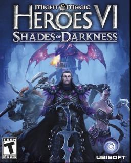 Might and Magic Heroes VI Shades of Darkness (DIGITAL)