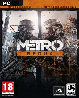 Metro Redux (DIGITAL)