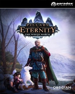 Pillars of Eternity - The White March: Part 2 (DIGITAL)