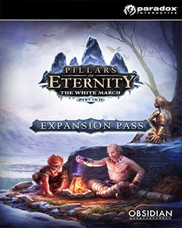 Pillars of Eternity Expansion Pass (DIGITAL)