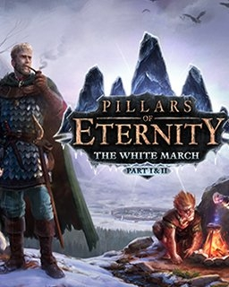 Pillars of Eternity - The White March: Part 1 (DIGITAL)