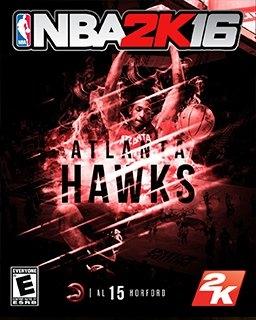 NBA 2K16 (DIGITAL)
