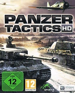 Panzer Tactics HD (DIGITAL)