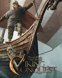 Mount and Blade Warband - Viking Conquest (DIGITAL)