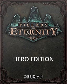 Pillars of Eternity Hero Edition (DIGITAL)