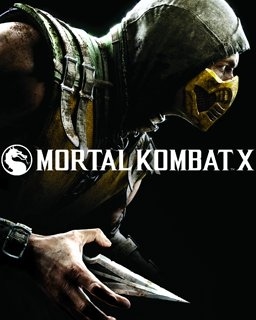 Mortal Kombat X (DIGITAL) (PC)