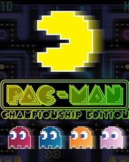 PAC-MAN Championship Edition DX+ (DIGITAL)