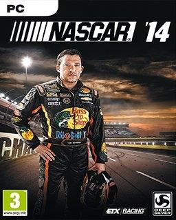 NASCAR 14 (DIGITAL)