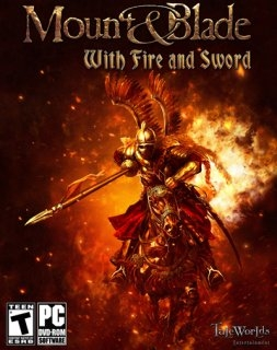 Mount and Blade With Fire and Sword (DIGITAL)