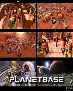 Planetbase (PC DIGITAL) (PC)