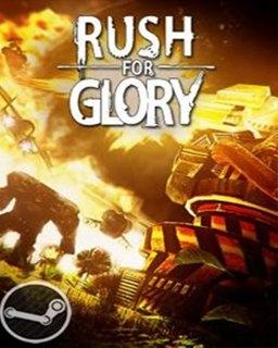 Rush for Glory (PC DIGITAL) (PC)