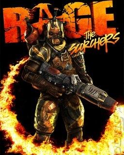 Rage The Scorchers (DIGITAL)