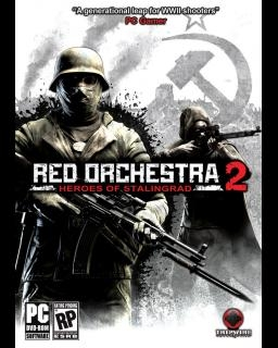 Red Orchestra 2 Heroes of Stalingrad (DIGITAL)