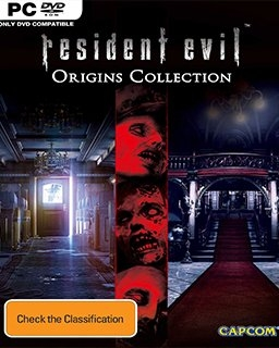 Resident Evil Origins Collection (DIGITAL)