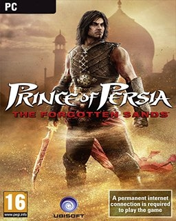 Prince of Persia The Forgotten Sands (DIGITAL)